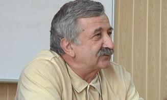 Petre Mihai Bacanu implineste 66 de ani