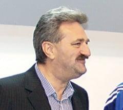 Petre Paleu a demisionat din functia de vicepresedinte al FRH