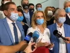 """Petre Roman, primul pe lista PSD pentru Consiliul General al Muncipiului Bucuresti, afirma ca ramane """"de confesiune"""" un liberal"""