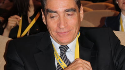 Petre Roman contesta decizia ANI: In cazul meu nici nu ar fi trebui sa faca obiectul discutiei