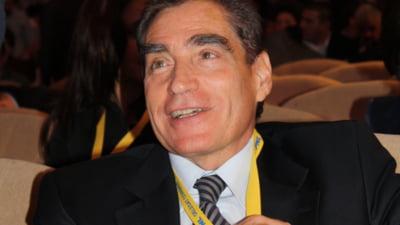 Petre Roman la un pas de a-si pierde, oficial, mandatul de parlamentar