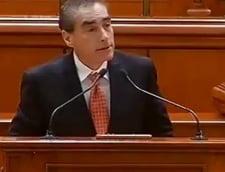 Petre Roman redevine deputat, in urma deciziei Curtii de Apel si a votului colegilor