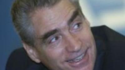 Petre Roman vrea un grup parlamentar al pensionarilor