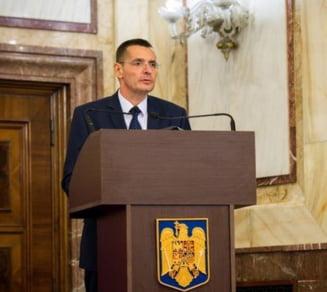 Petre Toba a solicitat oficial analizarea lucrarii sale de doctorat (Video)