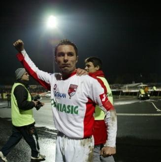 Petre si Margaritescu, aproape de a reveni la Dinamo
