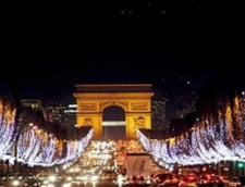Petrece Craciunul in atmosfera pariziana