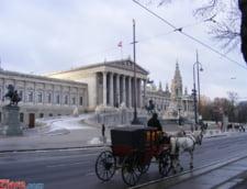 Petrece-ti Craciunul la Viena, in atmosfera palatelor imperiale