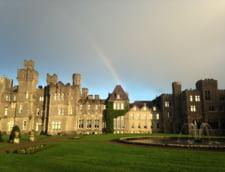 Petrece-ti vacanta intr-un castel irlandez precum nobilii de odinioara