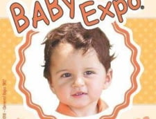 Petrece un weekend de primavara pe cinste la BABY EXPO 2018