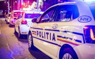 Petrecere cu 35 de invitati, intrerupta de politistii din Cazanesti
