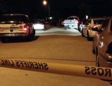 Petrecere cu focuri de arma in Houston: Doi morti si zeci de raniti