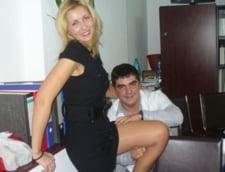 Petrecere cu striptease la Spitalul Militar din Focsani