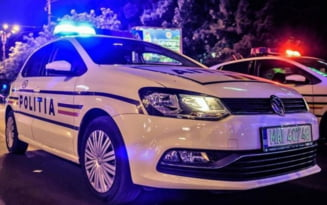 Petrecere cu zeci de persoane, oprita de politistii din Urziceni