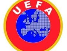 Petrecere la UEFA