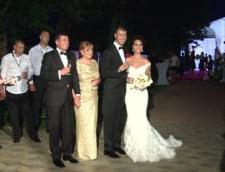 Petrecerea de nunta a lui Lucian Bute