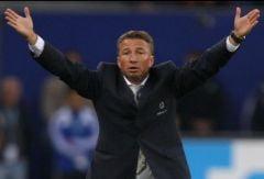 Petrescu: Am fost eliminati de o echipa care a avut 3 ocazii
