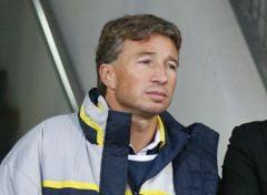 Petrescu: Dinamo nu are nici macar 1% sanse la titlu