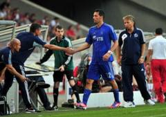Petrescu nu a scapat de blestemul Stuttgart: Dinamo Moscova a ratat calificarea in grupele EL