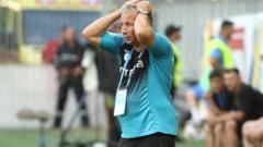 Petrescu si-a aflat pedeapsa dupa eliminarea din meciul cu FC Botosani! CFR Cluj, somata sa plateasca datoriile catre un fost jucator