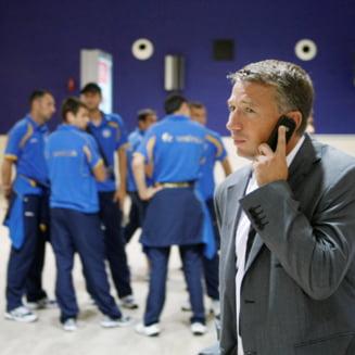 Petrescu vrea sa transfere 5 fotbalisti romani la Kuban Krasnodar