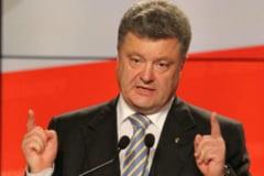 Petro Porosenko, felicitari pentru Iohannis - ce mesaj i-a transmis