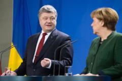 Petro Porosenko cere nave NATO in Marea Azov: Nu credeti minciunile lui Putin. Vrea sa anexeze intreaga Ucraina!