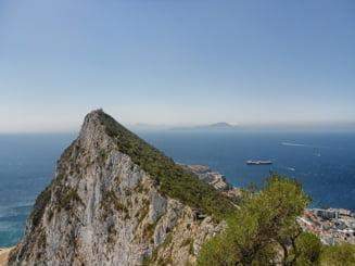 Petrolierul iranian retinut de britanici a parasit Gibraltarul