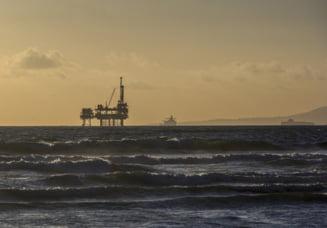 Petrolistii din Marea Neagra fac un pas inapoi: OMV a amanat decizia de a investi in exploatarile offshore