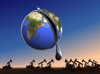 Petrolul, o bomba pentru intreaga lume?