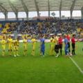 Petrolul, victorie intr-un meci cu 5 goluri si trei eliminari. Vlad Achim a facut spectacol pentru FCSB 2 in Liga 3