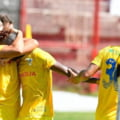Petrolul Ploiesti, victorie categorica in Liga 2, scor 4-0 in deplasare cu CSM Resita