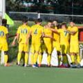 Petrolul Ploiesti este in 16-imile Cupei Romaniei, dupa 2-1 cu Metaloglobus, meci in care a revenit de la 0-1