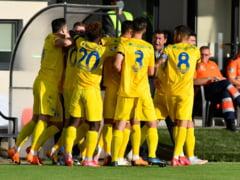 Petrolul Ploiesti viseaza la Liga 1, dupa victoria de la Miercurea Ciuc