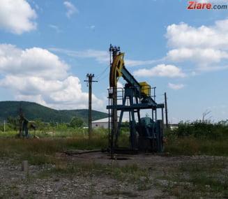 Petrolul american, o mina de aur pentru Europa si o palma pentru Rusia?