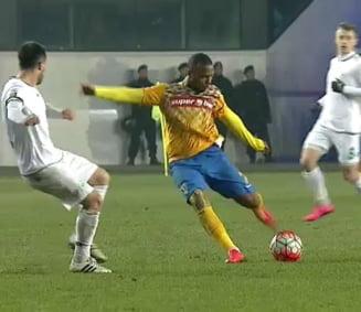Petrolul nu invinge Chiajna si ramane ultima in Liga 1