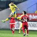 Petrolul se impiedica de un satelit al unei formatii din Liga 1. Otelul si U Cluj, victorii la limita in Liga 3