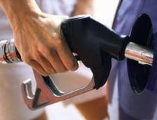 Petrom si Rompetrol au scumpit benzina cu 8 bani/litru si motorina cu 6 bani/litru