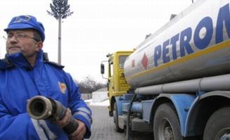 Petrom vinde divizia de gaz lichefiat. Patriciu si Borcea, printre cei interesati - surse