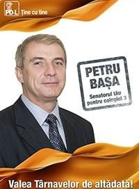 Petru Basa