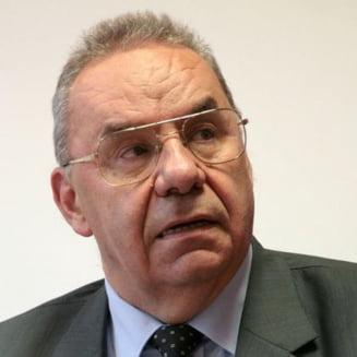 Petru Bogatu: Filipov, prietenul lui Marga si Putin, este colonel GRU