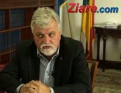 Petru Filip: De Mos Craciun, PDL va fi primit de la PSD sefia Senatului - Interviu