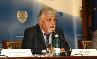 Petru Filip: Europa este suficient de tensionata, ingrijorarea majora nu este Romania