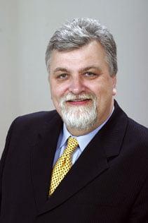 Petru Filip, confirmat in functia de vicepresedinte al Senatului