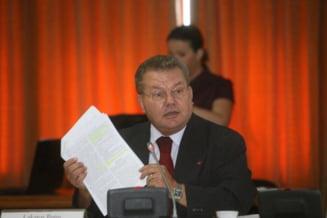 Petru Lakatos: Parlamentul era sa se faca de ras