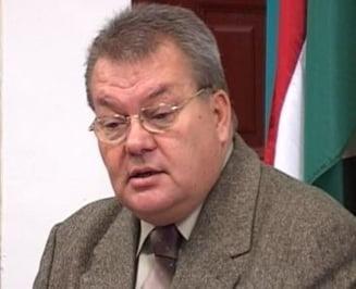 Petru Lakatos: Tokes vorbeste pe langa, considerand consumul exagerat de bauturi