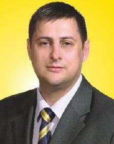 Petru Marius Danciu
