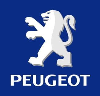 Peugeot - Citroen ar putea investi in Romania intr-o fabrica de motoare
