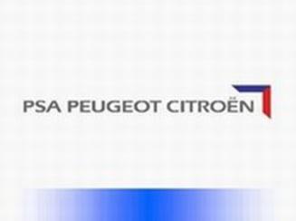 Peugeot Citroen a raportat pierderi de 343 de milioane de euro