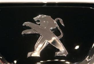 Peugeot Citroen are pierderi de 1,16 miliarde de euro