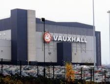 Peugeot-Citroen cumpara Opel/Vauxhall de la GM. Anuntul starneste panica in randul angajatilor din Marea Britanie